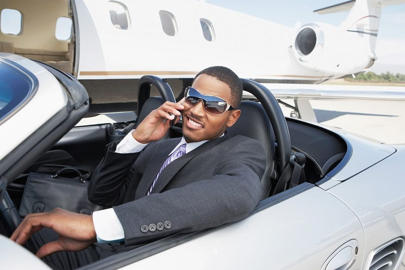 Wypożyczalnia samochodów ekskluzywnych