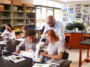 Jak przygotować się do matury z biologii?