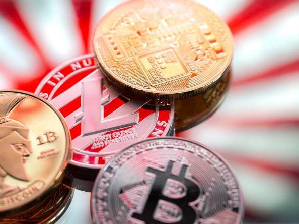Kryptowaluty – zdecentralizowane finanse